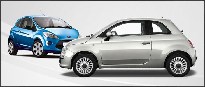 Ford & Fiat